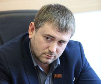 Стал известен первый кандидат в губернаторы Красноярского края