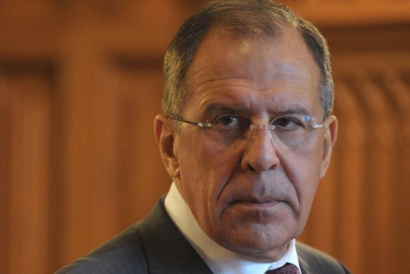 Лавров назвал мирный план Порошенко ультиматумом