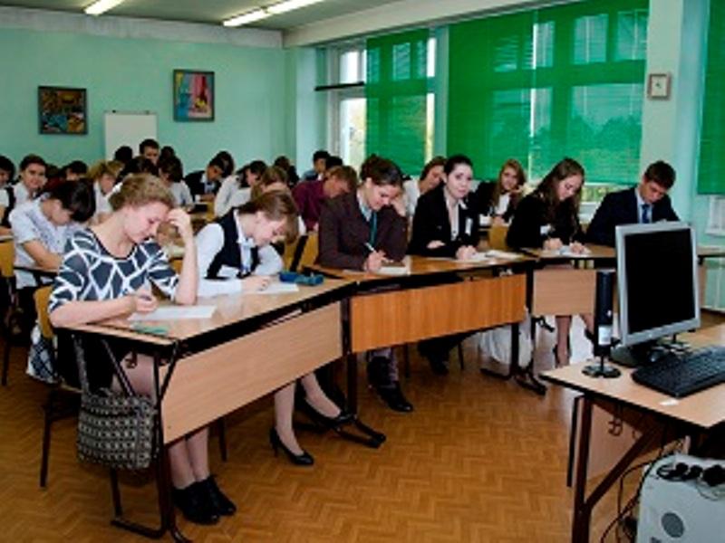 22% выпускников в Приангарье завалили ЕГЭ по истории
