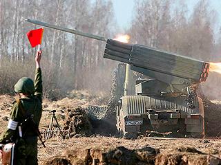 Порошенко нужны 72 часа для перегруппировки войск, считают в Славянске