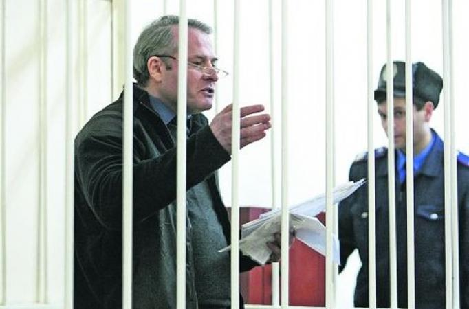 Новая власть выпустила из тюрьмы убийцу – соратника Тимошенко