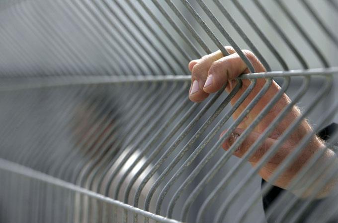 Белгородские отморозки отправлены в тюрьму