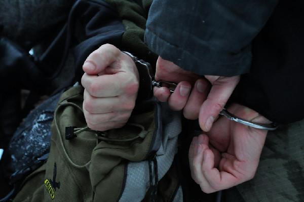 В Сызрани задержан подозреваемый в тройном убийстве