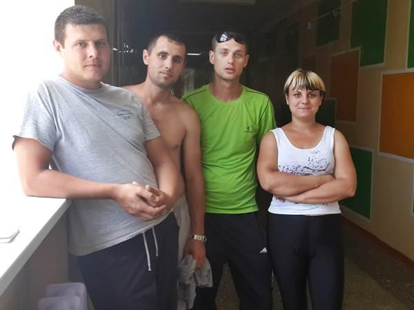 Беженцы из Украины продолжают прибывать на Ставрополье