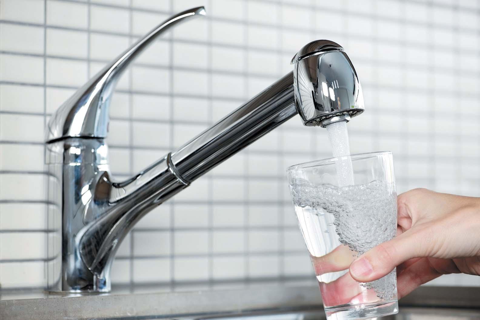 С 1 июля на Украине значительно вырастут тарифы на воду