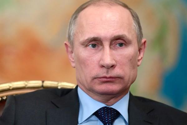 Путин жестко отреагировал на проникновение украинских военных на территорию России