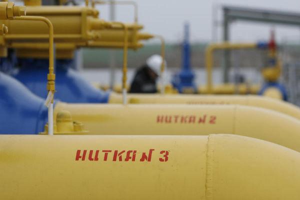 Транзит после взрыва газопровода теперь зависит от Украины