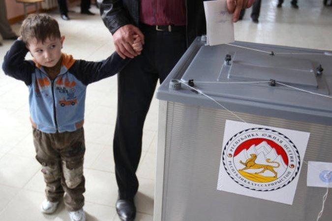Татьяна Москалькова прокомментировала ход выборов в Южной Осетии