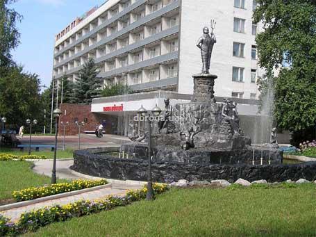 СНБО Украины предупредил о радиации в Славянске