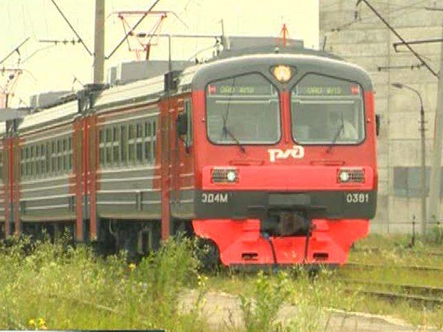 В Иркутской области с поезда сняли 44-летнюю