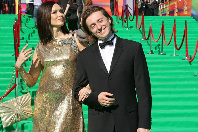 Сергей Безруков раскрыл секрет счастливого брака