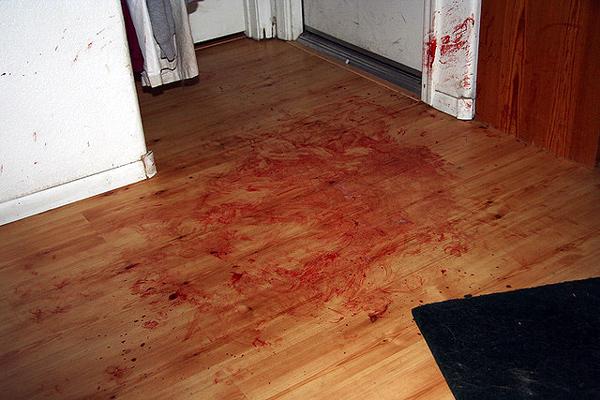 В Москве убили годовалого ребенка