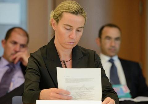 Италия заявила о помощи Украине в проведении реформ