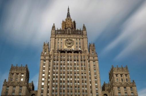 МИД РФ: доклад ООН по Украине необъективен и лицемерен