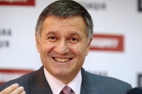 Покушение на Авакова готовил комендант Горловки Безлер