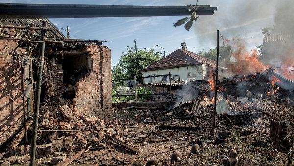 Отмена режима прекращения огня на Донбассе - стратегическая ошибка