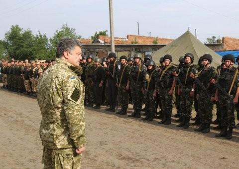 Отказ от перемирия поставил крест на карьере Порошенко