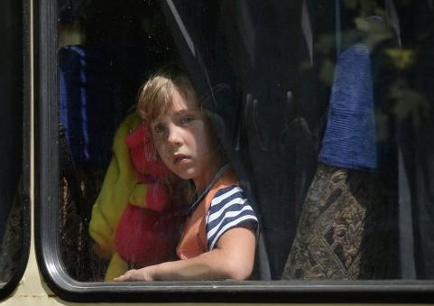 Кубань приняла уже более 11 тысяч беженцев из Украины