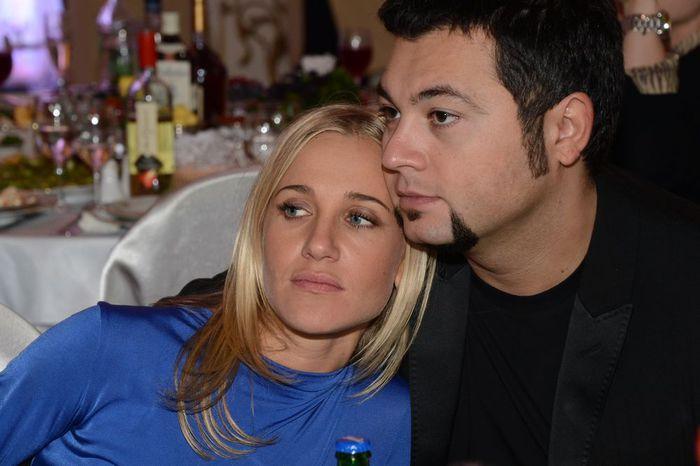 Алексей Чумаков и Юлия Ковальчук показали видео романтического путешествия