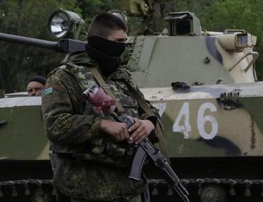 Украина угрожает стрелять по вертолетам РФ в случае нарушений границы