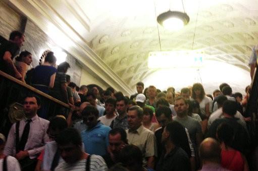 Пострадавшие при ЧП в метро имеют право на компенсации