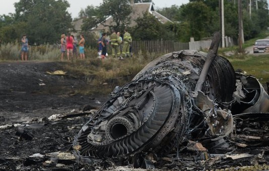 Глава МИД ФРГ: ответственные за крушение Boeing должны быть наказаны