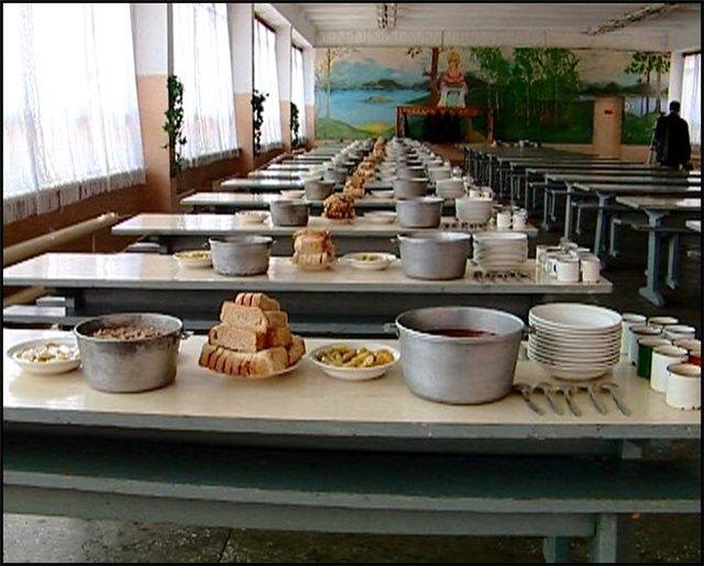 Переехавшие из Крыма украинские военные голодают