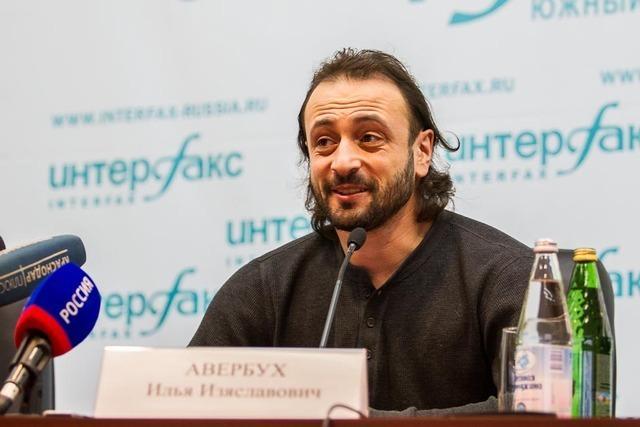 Илья Авербух поставил для Липницкой короткую программу