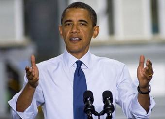 Обама и Рютте договорились о новых санкциях против РФ