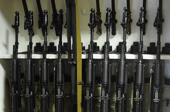 Кабмин выделил еще $50 млн. на закупку оружия