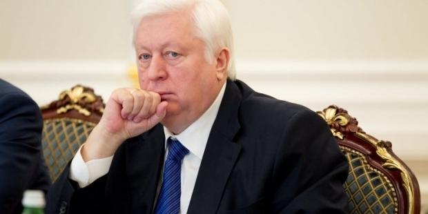 На евросчетах экс-генпрокурора  Украины найдено 1 млрд. евро