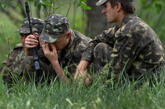 В батальоне «Айдар» подтвердили гибель 23 сослуживцев