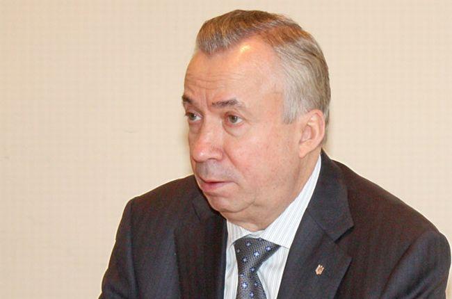 Мэр Донецка покинул город из-за угроз