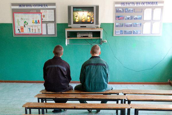 Малолетних преступников в России будут отделять от влияния «тюремной субкультуры»