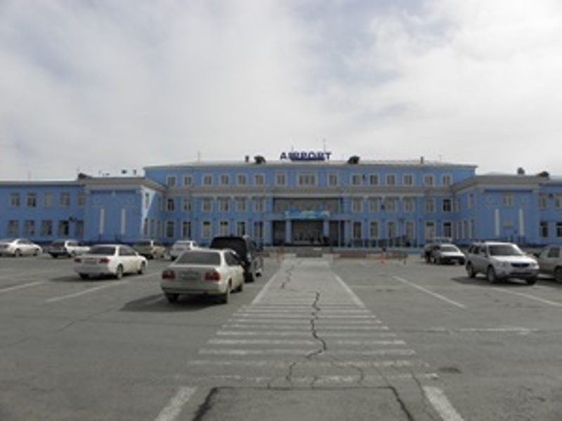 В аэропорту Иркутска совершил аварийную посадку Airbus А-340
