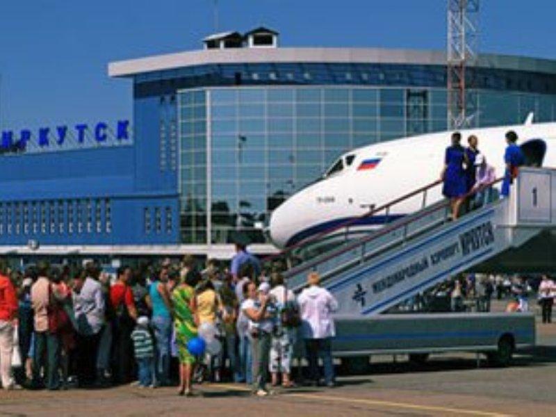 В Иркутском аэропорту задержали пассажира-курильщика