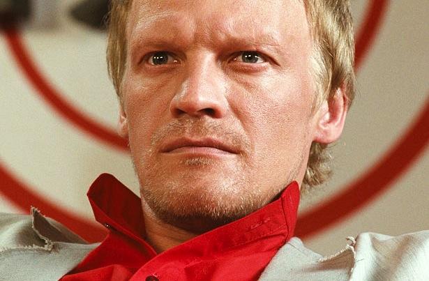 Актер Алексей Серебряков отказался от российского гражданства