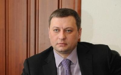 Собянин уволил главу Пресненского района