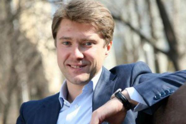Соратник Навального Владимир Ашурков объявлен в федеральный розыск
