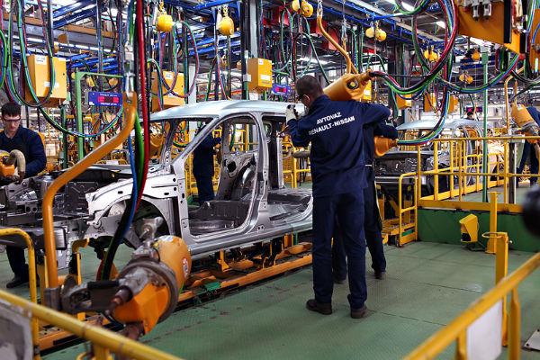 АвтоВАЗ разорил Renault на 55 млн евро за полгода