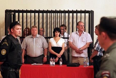 Вынесены приговоры виновным крушения теплохода «Булгария»