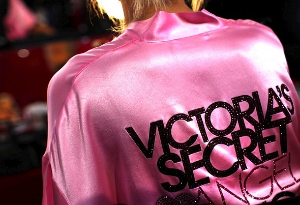Бренд нижнего белья Victoria`s Secret выбрал самых сексуальных года