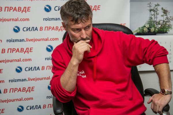Депутаты Екатеринбургской Гордумы ждут от Ройзмана добровольной отставки