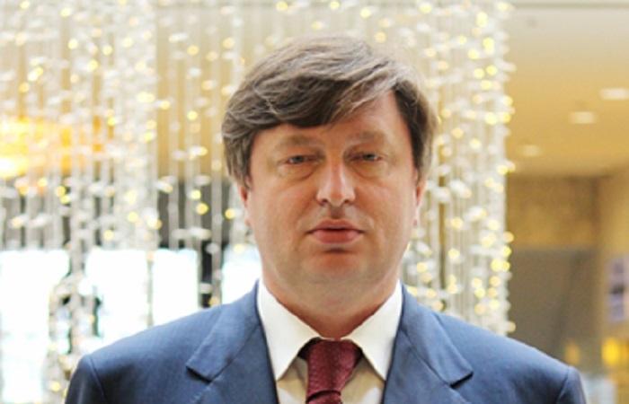 Экс-глава Мособлбанка похитил 400 млн. рублей