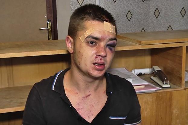 20-летнему гранатометчику угрожали тюрьмой за отказ воевать с Россией