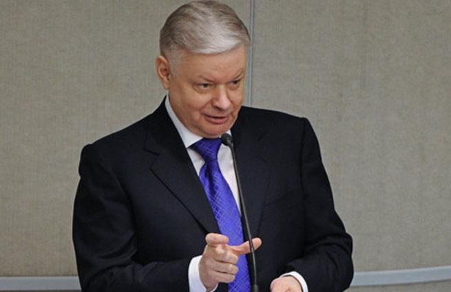 На территории России находятся два миллиона граждан Украины