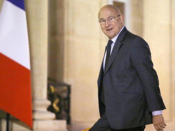 Франция предлагает избавиться от доллара