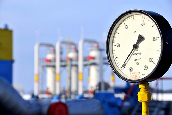 Украина успокаивает жителей – европейцы горят желанием поставлять реверсный газ