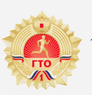 Министерство спорта представило новый значок ГТО