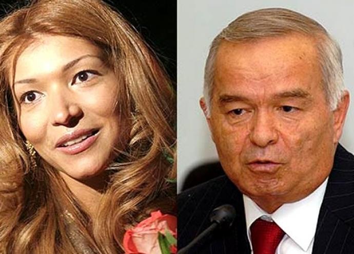 Вряд ли дочь президента Узбекистана ответит перед судом за свои махинации